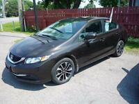 2014 Honda Civic EX AUTO TOIT OUVRANT MAGS