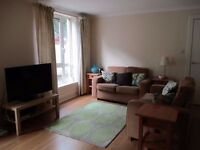 Double room, city centre, available from September, fully furnished shared flat