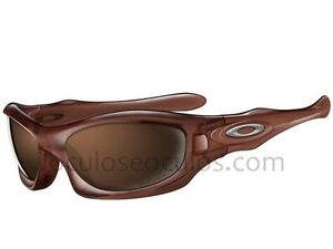 Lunettes solaires style OAKLEY Monster pup