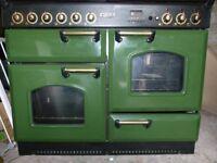 Rangemaster Leisure Classic Oven 110