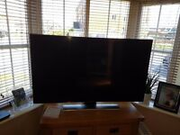 Samsung Smart TV UE55HU7500