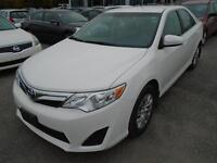 2014 Toyota Camry LE R.CAM
