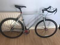 Claud butler Fixie/Single speed superb condition £70