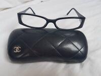 Ladies Chanel glasses