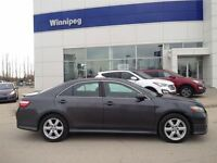 2009 Toyota Camry SE**LOCAL VEHICLE**ALLOY WHEELS**SUNROOF**