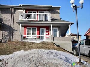 345 000$ - Duplex à vendre à Salaberry-De-Valleyfield