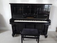 F Dorner & Sohn Stuttgart Piano for Sale.