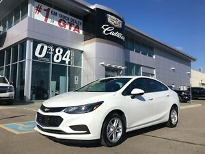 2017 Chevrolet Cruze LT*Turbo*Clean! 23,000KM