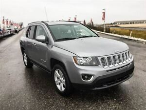 2016 Jeep Compass Sport|Heated Seats|Sunroof
