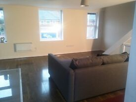 3 Brand new furnished large 1 bed apt, SORRY ALL LETS AGREED,