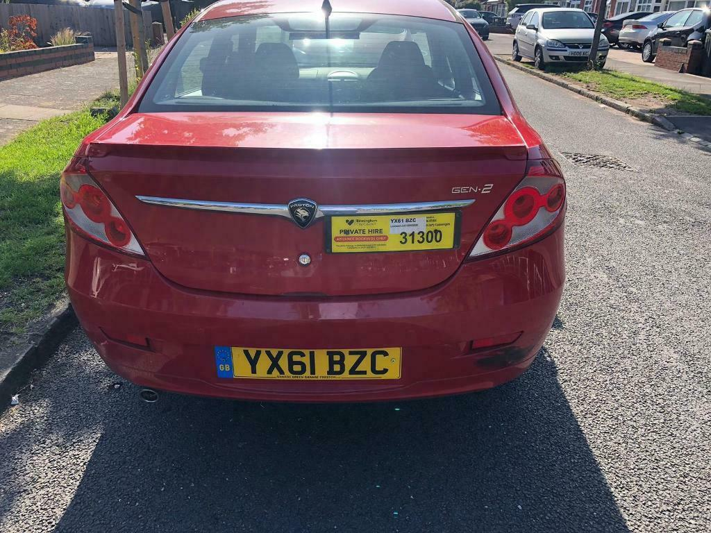 Proton Gen 2 1 6 Automatic | in Hodge Hill, West Midlands | Gumtree