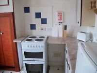 Fully Furnished Two bedroom Flat From July 16th