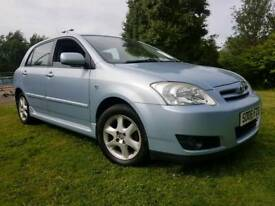 **NOW SOLD**TOYOTA COROLLA * 12MONTHS MOT* 2 KEYS*
