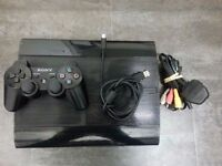 PS3 Console +31 Games for sale