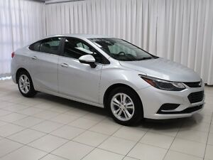 2018 Chevrolet Cruze BE SURE TO GRAB THE BEST DEAL!! LT TURBO SE