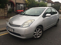 Toyota Prius 1.5 Hybrid T3 CVT 5dr *01-Year MOT* HPI Clear *FULL SERVICE HISTORY* Excellent In/Out