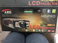 ABIS projector