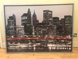 IKEA Picture & Frame ( New York - Manhattan)