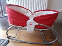 Tiny Love 3 in 1 baby seat rocker