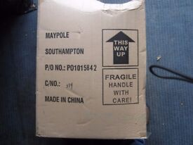 Unused Camper van cover suitable for V W T25, T3, T4, T5 and others.