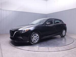 2014 Mazda MAZDA3 SPORT GS HATCH AC MAGS À VENIR