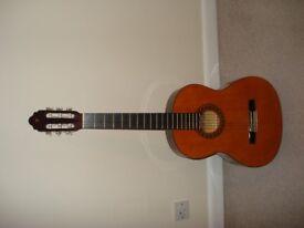 Valencia classical guitar CG160