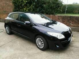 Renault Megane 1.5 dci 2009