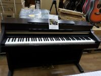 Yamaha Clavinova CLP Digital Piano By Sherwood Phoenix + Free May 2018 Piano Auction Catalogue