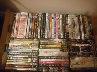 DVD Bundle £25