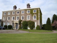 STUDIO APARTMENT IN COUNTRY HOUSE, SHIFNAL, TELFORD