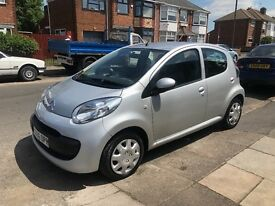 Citroen c1, 65000 miles, hpi clear air con aux electric windows lovely condition