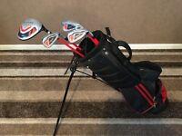 Dunlop Premium Golf Tour Set Junior