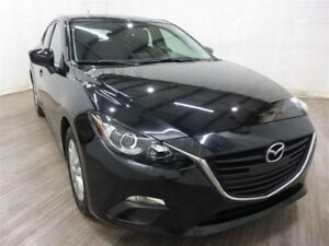 2015 Mazda MAZDA3 SPORT GS No Accidents Rear Camera Bluetooth