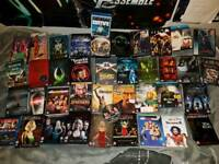 Dvd job lot bundle inc boxsets + Blu rays