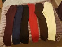 Ladies Skinny Jeggings/Jeans - Size 12