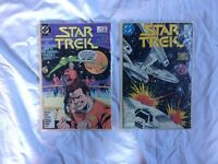 Star Trek - DC Comics