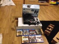 PS4 limited edition Star Wars 1tb