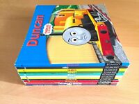 Thomas the Tank Engine - Thomas and Friends Story Library Books