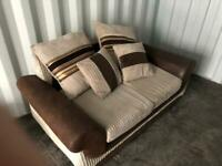 2 searer soffa