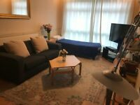 SHORT LET - BEAUTIFUL ONE BEDROOM FLAT WITH FREE PARKING (ALL BILLS INCLUDED)