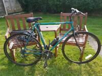 Dawes Easy Street Hand Built Adults Bike