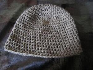 Light Brown Toque