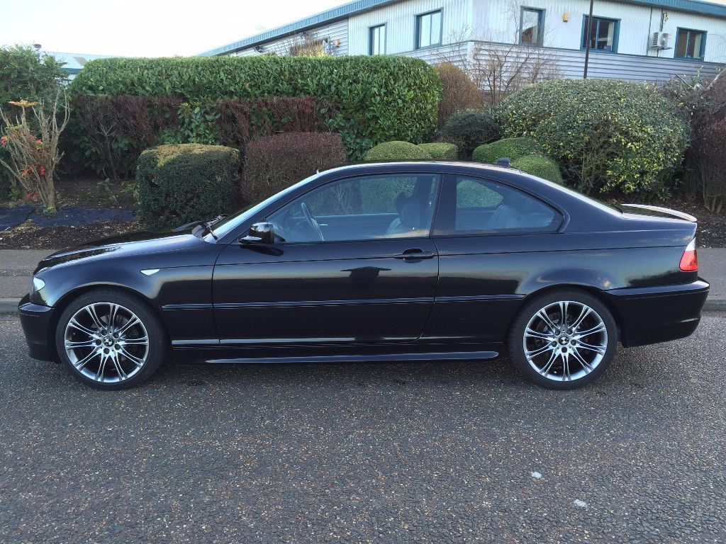 bmw e46 320d m sport manual coupe fsh bmw mot 01 04 2017 in westcliff on sea essex gumtree. Black Bedroom Furniture Sets. Home Design Ideas
