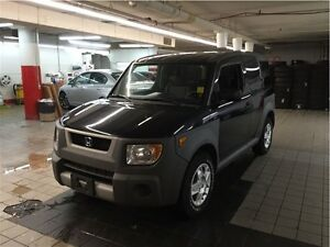 Honda Element dx 2005