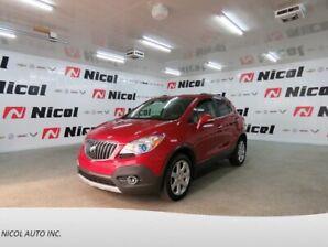 2014 Buick Encore AWD