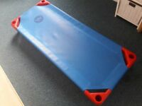 Wesco Toddler Bed
