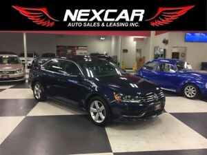 2014 Volkswagen Passat 1.8 TSI COMFORTLINE AUT0 LEATHER SUNROOF