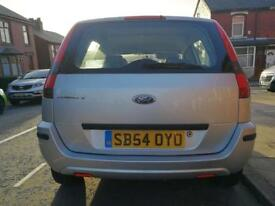 FORD FUSION 2 1.3