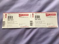 2 Tickets to see ABBA MANIA at The Manchester Opera House