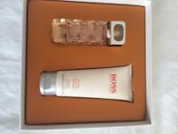 Hugo Boss Orange Woman Gift Set